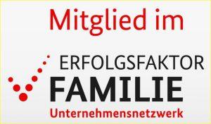 Logo Netzwerk Familie